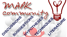 MAP kinase resource community