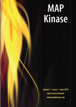 MAP Kinase Journal